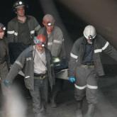 «Саран» шахтасында жарылыс болып, екі жұмысшы ауруханаға жеткізілді