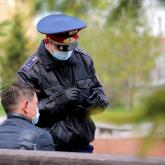 Ерлан Тұрғымбаев полицияға халықтың қанша пайызы сенетінін айтты