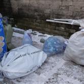 Ақтөбе облысында контрафактілік алкоголь өндіретін екі жасырын цехтың жұмысы тоқтатылды