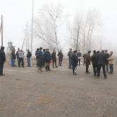 «Қауқарсыз әкім, қадірі қашқан халық»: Алматы облысында жер дауы басылар емес