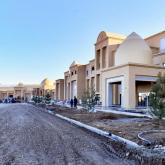 Түркістанның ең үлкен кітапханасы ашылады
