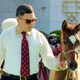 Түрікменстан президенті жаңа әнін халқының назарына ұсынды
