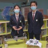 Семейлік оқушылар өзен-көлдерді қоқыстан тазартатын эко-робот жобасын жасады