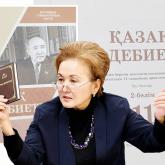 Жоғары сыныптарға арналған әдебиет оқулығын қайта жаздыру қажет - ғалым Айгүл Ісмақова