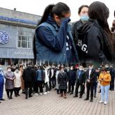 «Үш ай стипендия алмадық»: Алматылық студенттер Тоқаевтан көмек сұрады