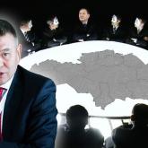 Жер комиссиясының шешімдеріне «сырттай дауыс беру» ұйымдастырылған – Мұхтар Тайжан