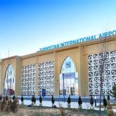 Түркістан әуежайынан орындалатын халықаралық рейстер саны артады