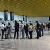 Нұр-Сұлтан мен Алматы арасындағы рейстерге енді цифрлық құжаттарды пайдалануға болады
