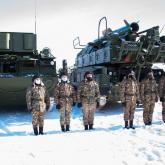 Қазақстан Қырғызстанға өтеусіз әскери-техникалық көмек көрсетуге дайын