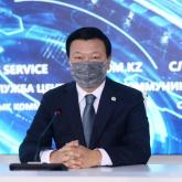 Министр қазақстандықтарды жаппай вакцинациялау жалғасатынын айтты