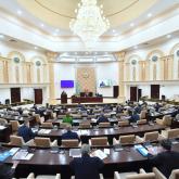 Сенат «Адвокаттық қызмет туралы» заңға түзетулерді қабылдады