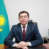 Қатаң сөгіс алуы мүмкін Атырау облысы әкімінің орынбасары ауруханада жатыр