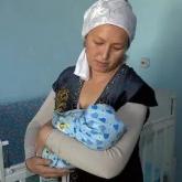 Алматы облысында көпбалалы ана 14-ші сәбиін дүниеге әкелді