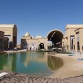 Түркістандағы «Керуен-сарай» туристік кешенін салуға қанша қаражат жұмсалды?
