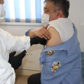 ТШО ресми өкілі мұнайшыларының 90%-ы вакцинадан бас тартқаны жайлы ақпаратты жоққа шығарды