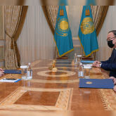 Тоқаев Қазақстанның АҚШ-тағы елшісіне тапсырма берді