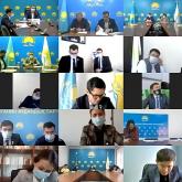 Nur Otan-ның жас депутаттарының 69%-ы Елбасы бастамашылық еткен праймериз арқылы өтті