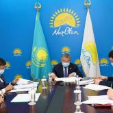 Ақтөбе облысында 12  қоғамдық кеңес құрылды