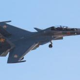 Қарағанды облысында әскери ұшақ апатқа ұшырады