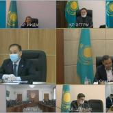 Жер реформасы жөніндегі комиссия жүзге жуық сұрақты талқылады