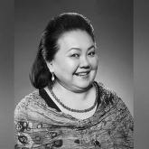 ҚР Еңбек сіңірген артисі Ғазиза Әбдінәбиева өмірден өтті