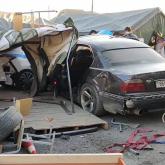 Биыл 3 айда еліміздің автожолдарында жол апатынан 363 адам қайтыс болған – ІІМ