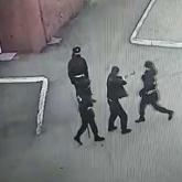 Петропавлда бұрын сотталған қала тұрғыны әскери жасаққа шабуыл жасады