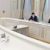 Президент Реформалар жөніндегі жоғары кеңестің кезекті отырысын өткізді