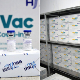 Тоқаев QazVac вакцинасын әзірлеген ғалымдарға алғысын айтты
