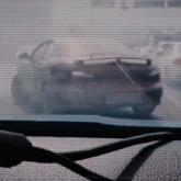 Ақтөбеде екі ер адам такси жүргізушісін өлтіріп, оның көлігімен бірнеше жолапатын жасаған
