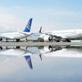 Қазақстанға халықаралық әуе рейстерімен бір тәулікте 3970 жолаушы келді