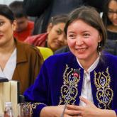 Самал Еслямоваға үздік актриса марапаты тапсырылды