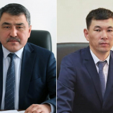Қатаң сөгіс алған Жамбыл облысы әкімінің орынбасары қызметінен босатылды