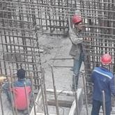 Алматыдағы құрылыс нысандарының бірінде жұмысшы қаза тапты