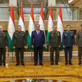 ҰҚШҰ-ға мүше елдердің қорғаныс министрлері әскери қауіпсіздік мәселелерін талқылады