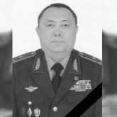 Ұлттық қауіпсіздік комитетінің отставкадағы генерал-майоры Саят Мыңбаев дүниеден озды