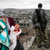 «Аштан өлмес үшін түрлі шөп қайнатып жедік» - Сириядан оралғандар