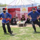 Алматы түрмесінде сотталушылар Бірлік күнін тойлады