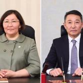 Ақтөбе облысы әкімінің екі орынбасары тағайындалды
