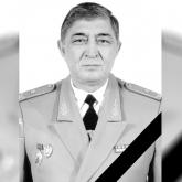 Ұлттық қауіпсіздік комитетінің ардагері өмірден өтті