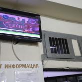 Алматыда жазасын өтеушілердің камереларына теледидар қойылды