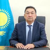 Серік Егізбаев Ақпарат және қоғамдық даму вице-министрі болып тағайындалды