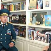 Генерал Сәт Тоқпақбаев: «КСРО-дан бөлінгенде ешкім қаруға таласқан жоқ»