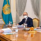Президент Бала құқықтары жөніндегі уәкіл Аружан Саинды қабылдады