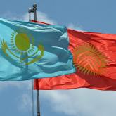 Қазақстан Қырғызстанға көмек ретінде 10 мың тонна ұн жібереді