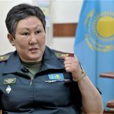 Жастардың 25% әскерге жарамсыз, көбінің мойнында несие бар – полковник Гаухар Сырлыбаевамен сұхбат