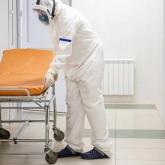 Коронавирус пен пневмониядан бір тәулікте 26 қазақстандық көз жұмды