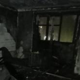Біреуі нәресте: Павлодарда өрт шыққан пәтерден 4 адамның денесі табылды