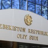 Сардоба су бөгетінің жарылысы: Өзбекстанда 17 адам сотталды