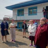 «Тас ғасыры»: СҚО-да ауыл тұрғындары төрт күннен бері жарық пен сусыз отыр